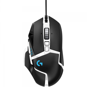 Logitech G502 Special Edition - Raton Gaming